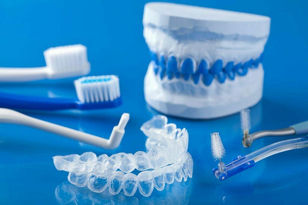 بلیچینگ خانگی دندان