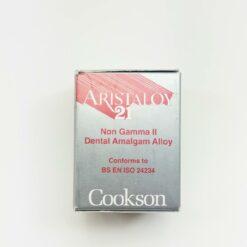 Aristaloy-amalgam