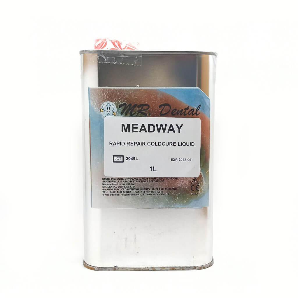 مایع آکریل خودپخت Meadway